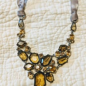 Francesca's Collections Jewelry - Francesca's Amber Necklace